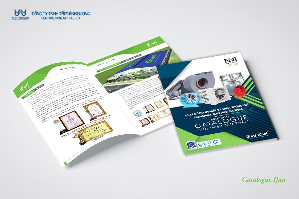 Chọn font chữ chuẩn khi thiết kế Catalogue và Poster