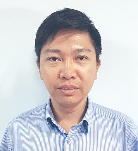Mr. Quang <br /> Giám đốc