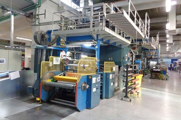 Xưởng in ấn