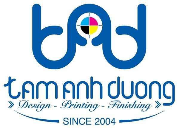 Logo Công ty TNHH Tâm Ánh Dương