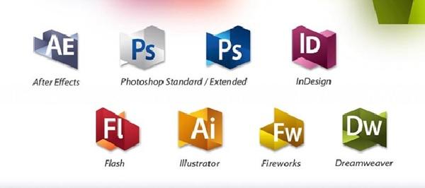 Một số phần mềm chuyên được dùng để thiết kế các mẫu poster quảng cáo