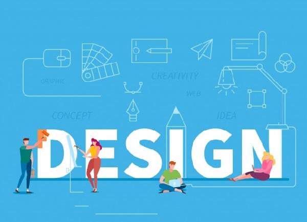 Thiết kế là gì? Thiết kế in ấn