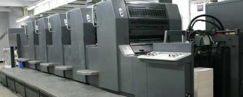 Máy tính và công nghệ in ấn: