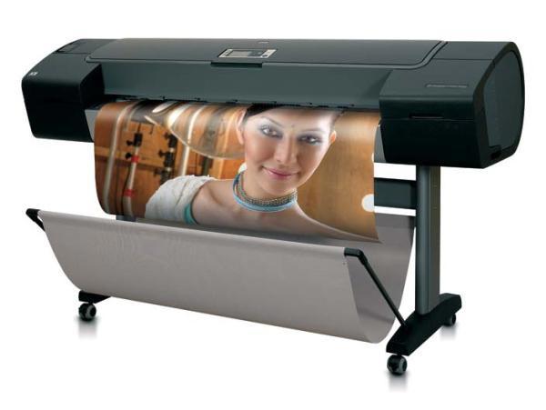 Công nghệ in ấn chuyên nghiệp: