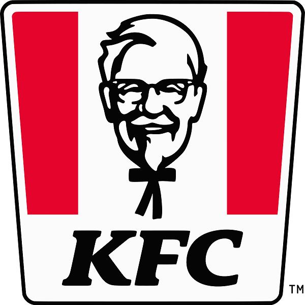 Một số thương hiệu ẩm thực đã sử dụng màu đỏ
